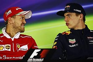 Formula 1 Breaking news Horner: Verstappen tak akan tergoda Mercedes atau Ferrari
