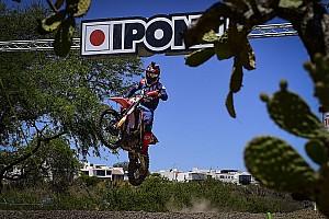 MXGP Reporte de la carrera Gajser sigue intratable y Covington gana en MX2; Prado, con problemas