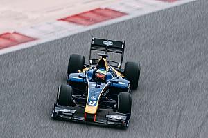 فورمولا 2 تقرير التجارب فورمولا 2: رولاند يتصدّر التجارب الحرّة المتقاربة في البحرين