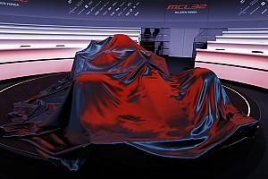 McLaren, 2018 F1 aracının lansman tarihini açıkladı