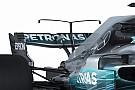 Formel 1 F1-Chefdesigner: Mercedes W08 auffälligstes Auto der Formel 1 2017