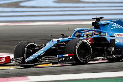 Alonso ya está en su mejor nivel, dice Prost