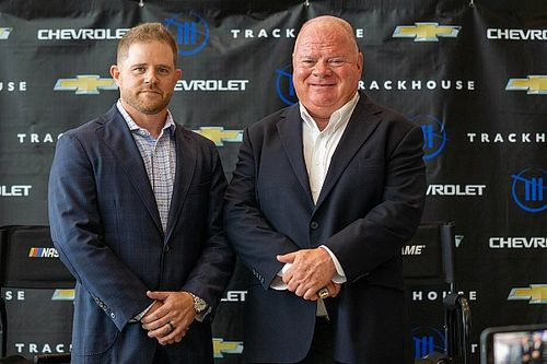 """Chip Ganassi: I'm out of NASCAR but """"still heavily involved in motorsports"""""""