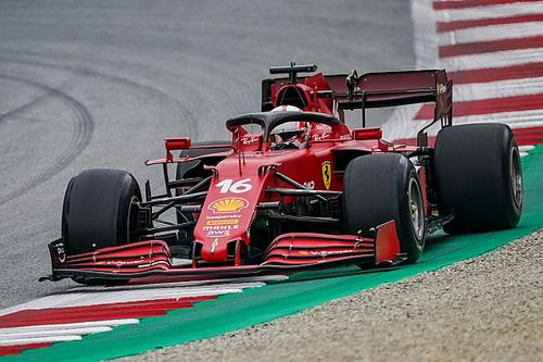Ferrari: Russell's pace spoiled Austrian GP qualifying strategy