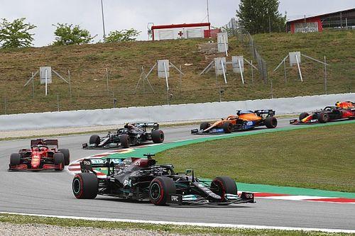 Les changements nécessaires pour adapter Barcelone à la F1 moderne