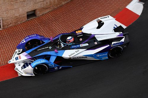 BMW considering LMDh, Electric GT as post-Formula E options