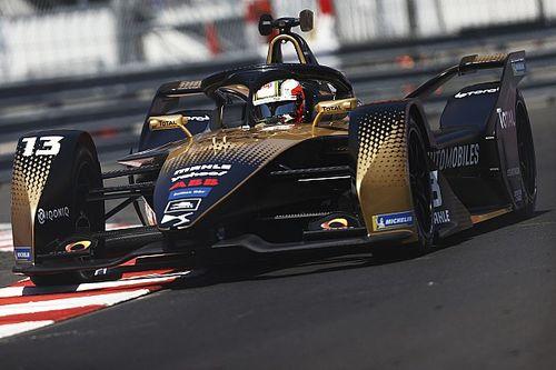 Да Кошта выиграл адреналиновую гонку Формулы Е в Монако. Совершил решающий обгон за полкруга до финиша