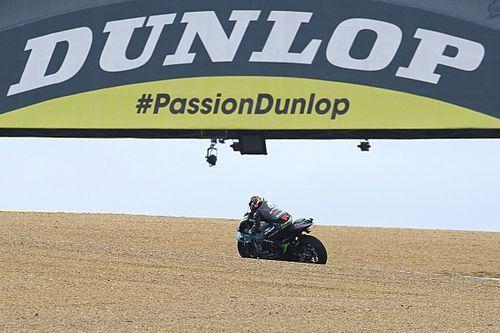 Espargaro dan Morbidelli Saling Menyalahkan soal Insiden di MotoGP Prancis