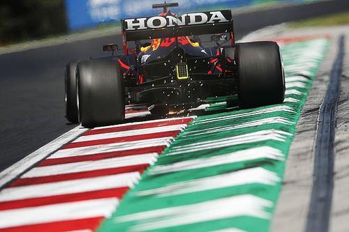Vettel ve Verstappen yeni vites kutusuna geçti