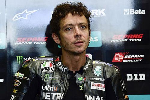 Rossi confident in VR46's MotoGP step despite sponsor confusion