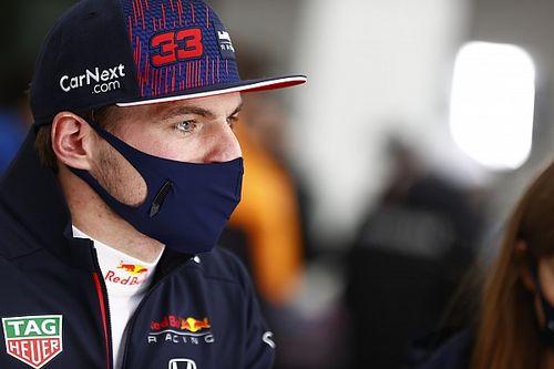 Verstappen szerint a rivalizálása Hamiltonnal nem hasonlítható a Senna-Prost korszakhoz