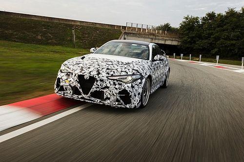 Alfa Romeo: Raikkonen e Giovi tester su GTA e GTAm