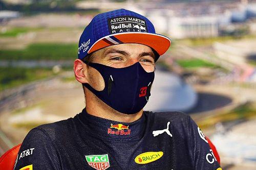 Saia justa na F1: Verstappen explica por que deixou de seguir Red Bull e Honda nas redes
