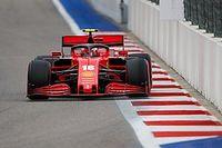 """Un Leclerc """"en colère"""" explique sa fin de Q2 difficile"""