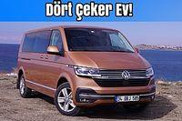 2020 Volkswagen Caravelle Highline 2.0 BiTDI 4Motion | Neden Almalı?