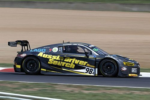 Rookie competition winner to make GT debut at Albert Park