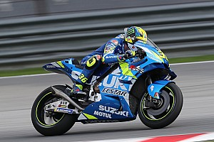 Suzuki emulates Honda in setting up racing division
