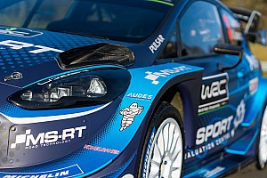 M-Sport to focus on financial rebuilding in 2019