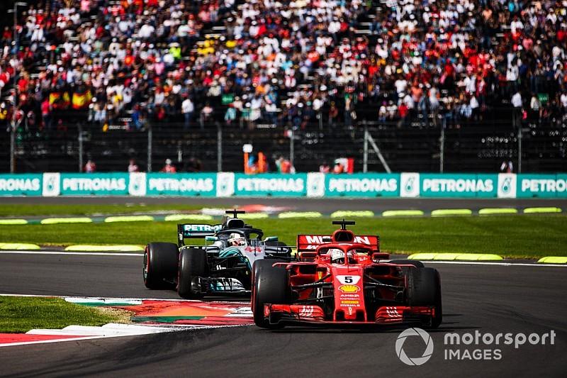 FIA optimistisch: Abtriebsverlust soll 2019 um ein Drittel reduziert werden