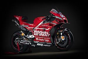 Ducati Desmosedici: Die technischen Daten der 2019er-Version