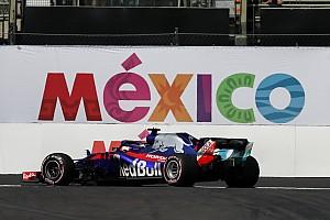 Messico, il treno Mayan potrebbe far saltare il GP di F1!