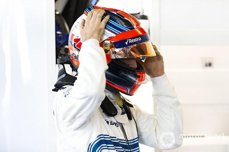 Кубіца націлився на довгу «другу» кар'єру у Формулі 1