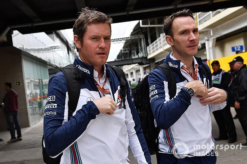 Smedley quiere mantenerse en la F1