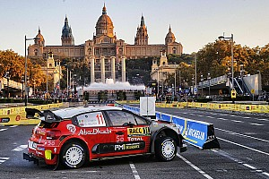 I promotori del Rally di Gran Bretagna studiano una super speciale nelle strade di Liverpool