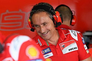 Ducati in lutto: è morto Silvio Sangalli, team coordinator in MotoGP