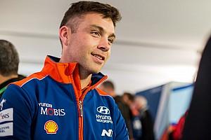 Paddon e Wurz gli ultimi iscritti al nuovo Global Rallycross Europe