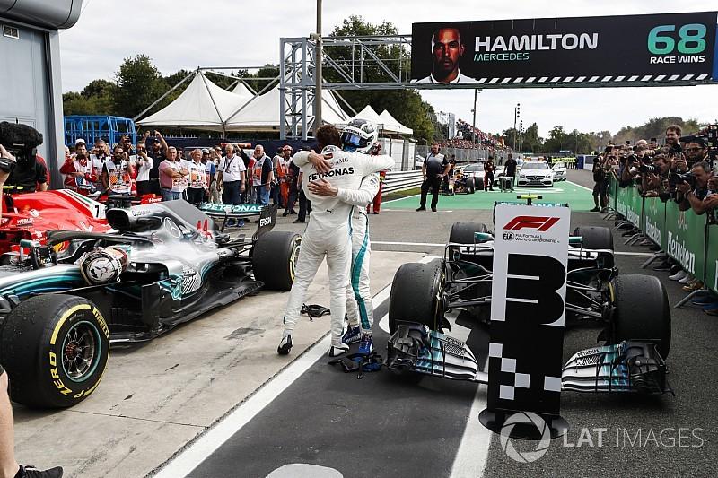 RÁDIOS F1: Chilique de Verstappen e decepção italiana