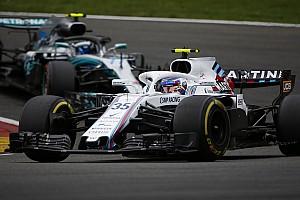 Mercedes побоюється навіть Williams через шпаринки у регламенті Ф1