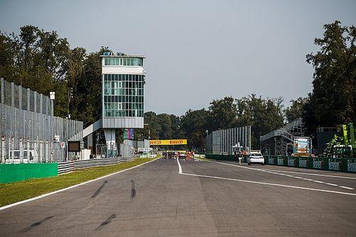 DTM drops Russia from calendar, Monza now season opener