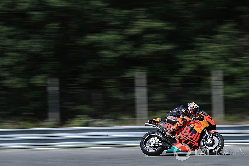 """KTM critica duramente Espargaró: """"não estamos 100% felizes"""""""