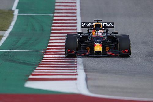 Kwalificatieduels F1: De onderlinge stand na de Amerikaanse GP