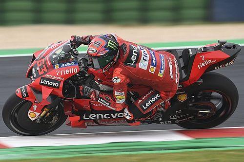 MotoGP Emilia Romagna Grand Prix – Start time, how to watch & more