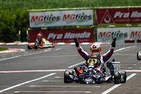 Sonhando com o Mundial em casa, prodígio pernambucano Rafael Câmara inicia temporada na maior equipe do kartismo mundial