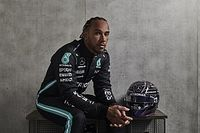 Hamiltonnak csak néhány hete van arra, hogy döntsön 2022-ről – sajtóhír