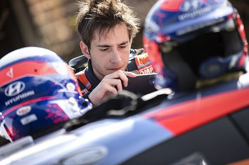 WRC: Loubet si separa dal navigatore Vincent Landais