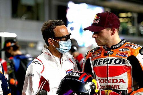 Honda hará correr a Bradl también en Jerez