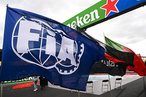 FIA hints at hydrogen announcement
