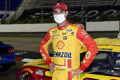 "Joey Logano: Bowman ""kind of snookered everybody"" in win"