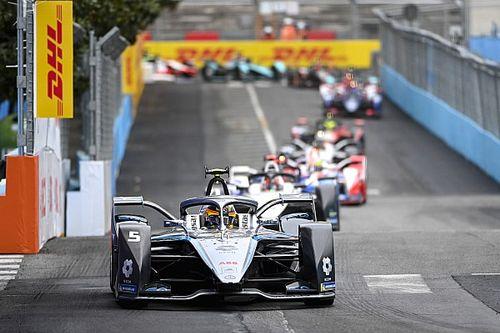 Formule E in 2022 dan eindelijk naar Zuid-Korea