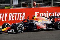 """Verstappen: """"Essa é a única chance, não vou ficar aqui sentado como uma vovózinha"""""""