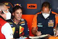 KTM、チェコGPの初優勝に「彼の尽力あってこそ」とエスパルガロ弟に感謝