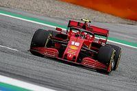 Correlatieproblemen maakten Ferrari SF1000 'fragiel'