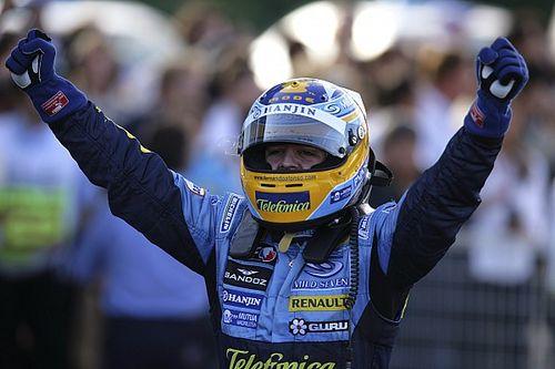 Oficjalnie: Alonso wraca do Formuły 1