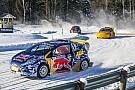 Other rally Наживо: третій раунд RallyX у Норвегії