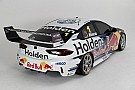 Red Bull Holden ZB Commodore breaks cover