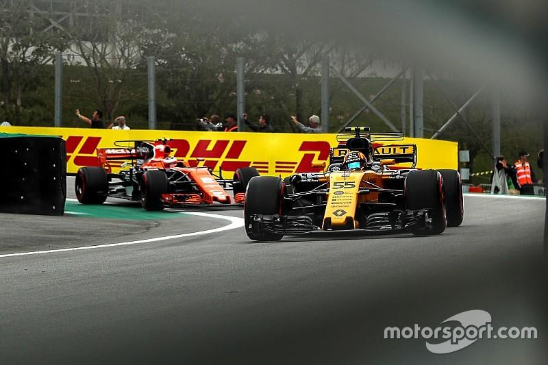 McLaren jadi